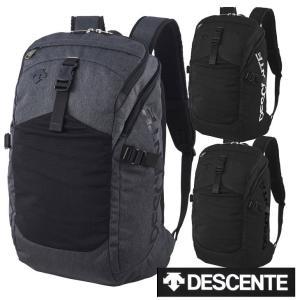 デサント リュック (DESCENTE ) バックパック DMAOJA75 (19FW)通勤 通学 バッグ  リュック|fleaboardshop