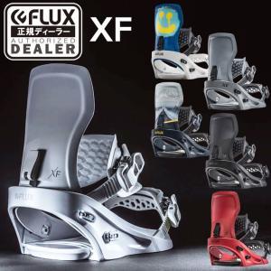 19-20 FLUX フラックス ビンディング XF エックスエフ  ship1 【返品種別OUTLET】 fleaboardshop