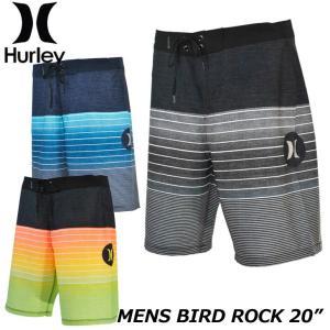 Hurley ハーレー サーフパンツ ボードショーツ  BIRD ROCK 20インチ (AV8266) メンズ  春夏モデル 正規品|fleaboardshop