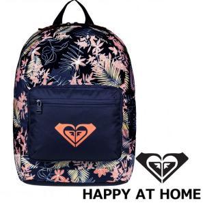 ROXY ロキシー キッズ リュック  HAPPY AT HOME (ERGBP03035)  ガールズ  2019春夏|fleaboardshop