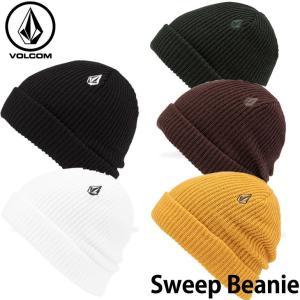 19-20 ボルコム VOLCOM メンズ ビーニー Sweep  Beanie J5852001s...