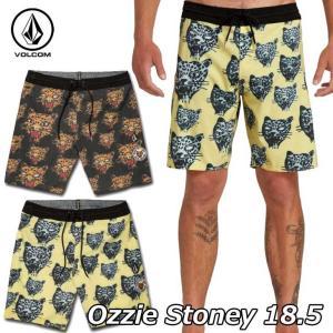 volcom ボルコム サーフパンツ Ozzie Stoney 18.5  メンズ ボードショーツ A0811901 【返品種別OUTLET】 fleaboardshop