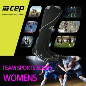 CEP シーイーピー コンプレッションソックス ウィメンズチームスポーツソックス (レディース )/メール便不可/【返品種別SALE】|fleaboardshop
