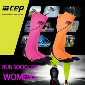CEP (シーイーピー )コンプレッション ソックス ウィメンズランソックス2.0 (レディース ) 「メール便不可」【返品種別】|fleaboardshop