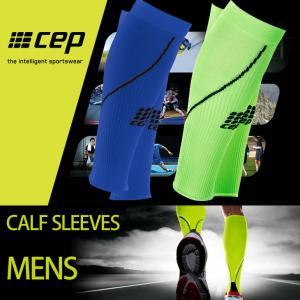 CEP シーイーピー コンプレッションソックス メンズカーフスリーブ /メール便不可/【返品種別SALE】|fleaboardshop
