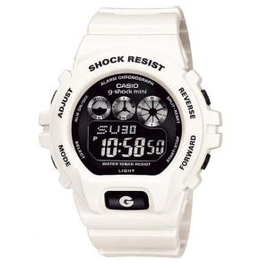 カシオ G-SHOCK MINI Gショック ミニ GMN-691-7AJF カラー WHITE  日本正規品|fleaboardshop