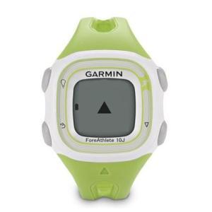 ガーミン フォーアスリート For Athlete 10J 日本語正規版 心拍計&入門 GPS ウォッチ