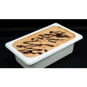 フレミン 新潟県 魚沼の美味しいジェラート/アイス 「チョコレート ナッツ」 業務用1.8L flemin-spg