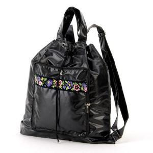 折り畳むと長財布ほどのコンパクトなサイズ。  リュックなので両手があいて便利です。スーツケースや大き...