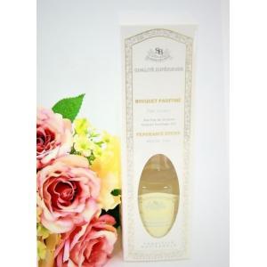 Senteur et Beaute サンタール・エ・ボーテ アロマオイル ホワイトティー ルームフレグランス スティックタイプ 室内芳香剤 フランス|fleur-de-camelia2