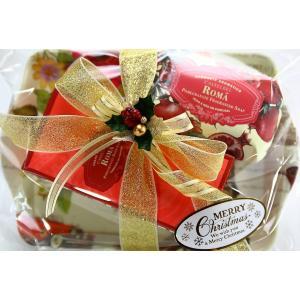 キャステルベル CASTELBEL オリジナル ギフトセット ポメグラネート ソープ ハンドクリーム 女性 誕生日プレゼント お礼 お返し お祝い|fleur-de-camelia2