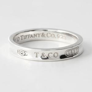 ティファニー TIFFANY リング 1837...の詳細画像2