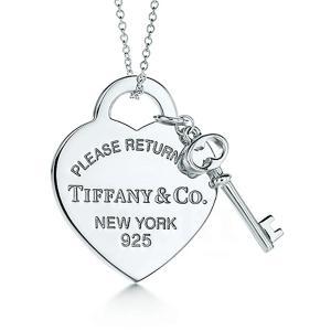 ティファニー TIFFANY ネックレス リタ...の関連商品9