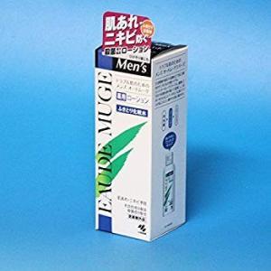 メンズ オードムーゲ薬用ローション ふき取り化粧水 160ml