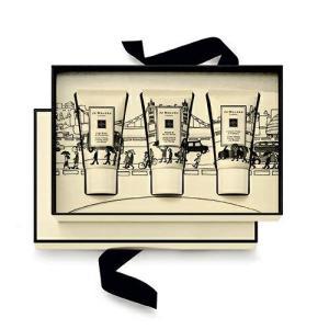 ジョー マローン ハンド クリーム コレクション 30ml×3(ライムバジル&マンダリン・ピ...