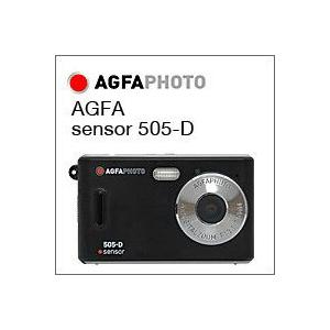 AGFA(アグファ)sensor 505-D トイカメラ(トイデジ)|flgds