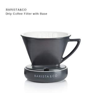 BARISTA&CO(バリスタアンドコー)ドリップコーヒーフィルター ウィズベース(コーヒードリッパー)|flgds