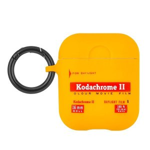 Case-Mate×Kodak Vintage Kodachrome II Print Case for AirPods エアポッドケース|flgds