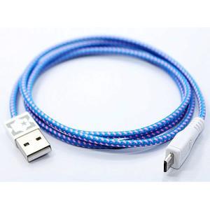 EASTERN COLLECTIVE Micro USB ケーブル(Antifreeze)(アンドロイドスマートフォン、タブレットPC対応 充電・データ転送等用ケーブル)|flgds