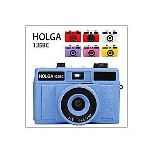 HOLGA ホルガ135BC( 35mmフィルム)トイカメラ|flgds