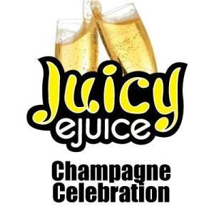Juicy Ejuice 電子タバコ用リキッド Champagne Celebration(シャンパン)10ml アメリカ・カナダ産|flgds