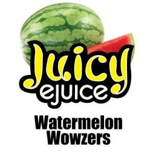 Juicy Ejuice 電子タバコ用リキッド Watermelon Wowzers (スイカ)10ml アメリカ・カナダ産|flgds