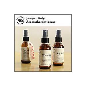 Juniper Ridge(ジュニパーリッジ)アロマスプレー(ホワイトセージ・ビッグサーセージ・キャスケードグラシアー)|flgds