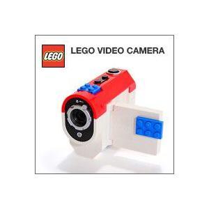 LEGOレゴ ビデオカメラ|flgds