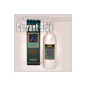 MISTICKS ミスティックス フレグランスミスト Currant Blue(カラントブルー)|flgds