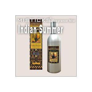 MISTICKS ミスティックス フレグランスミスト Indian Summer(インディアンサマー)|flgds