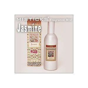 MISTICKS ミスティックス フレグランスミスト Jasmine(ジャスミン)|flgds