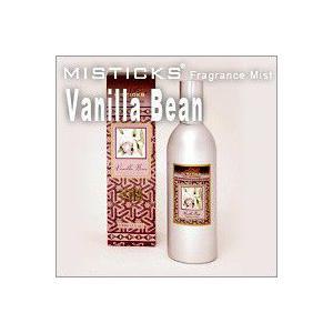 MISTICKS ミスティックス フレグランスミスト Vanilla Bean(バニラビーンズ)|flgds