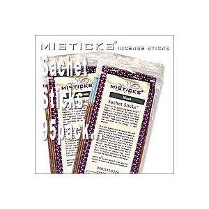 MISTICKS(ミスティックス)Sachet Sticks(サシェスティックス)95本パック スティックインセンス(お香)|flgds