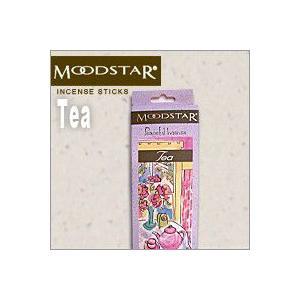 MOODSTAR ムードスター Tea(ティー)スティックインセンス(お香)|flgds