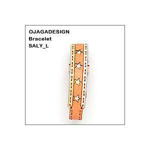 OJAGADESIGN(オジャガデザイン)SALY(サリィ)L ブレスレット|flgds