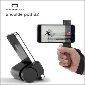 Shoulderpod S2 Handgriff