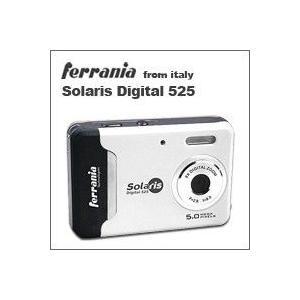 Solaris Digital 525 (ソラリス デジタル525) トイデジ(デジタルカメラ)|flgds