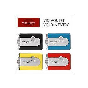 VISTAQUEST(ビスタクエスト)VQ1015 ENTRY (トイデジ・トイカメラ)|flgds