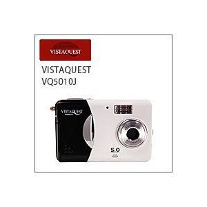 VISTAQUEST(ビスタクエスト)VQ5010J(ビスタクエスト限定生産品・復刻版)トイカメラ(トイデジ)|flgds