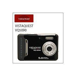 VISTAQUEST(ビスタクエスト)VQ5090トイデジ(デジカメ)|flgds