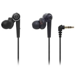 audio-technica インナーイヤーヘッドホン ATH-CKS90 fljust