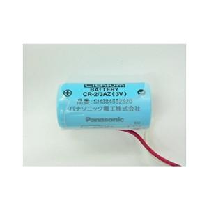 Panasonic 専用リチウム電池(住宅火災警報器 交換用電池) SH384552520