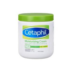 セタフィル Cetaphil R モイスチャライジングクリーム 566ml ( フェイス & ボディ 保湿クリーム クリーム )|fljust