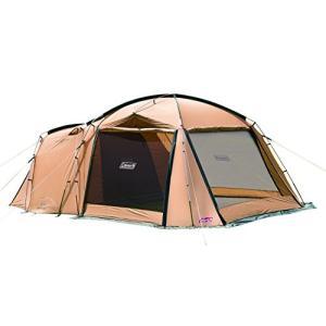 コールマン(Coleman) テント タフスクリーン2ルームハウス 4?5人用 2000031571|fljust