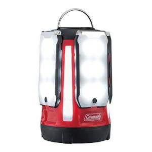 コールマン(Coleman) ランタン クアッドマルチパネルランタン LED 乾電池式 約800ルーメン 2000031270|fljust
