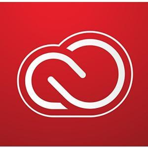 Adobe Creative Cloud フォトプラン(Photoshop+Lightroom) w...