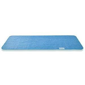クモリ(Kumori) 除湿シート 洗える 寝具用湿気取りシート 除湿シーツ シリカゲル入り 布団/ベッド/カーペット/収納用 湿気対策 結露対策 防