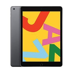 Apple iPad (10.2インチ Wi-Fi 32GB) - スペースグレイ(最新モデル)