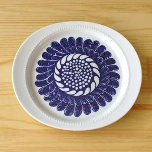 ドイツの陶磁器メーカー Rosenthal のデザートプレート1枚です。  セラミック製で、一般的な...