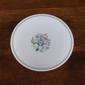 スージークーパーのデザートプレートです。  Bridal Bouquet というシリーズのものです。...